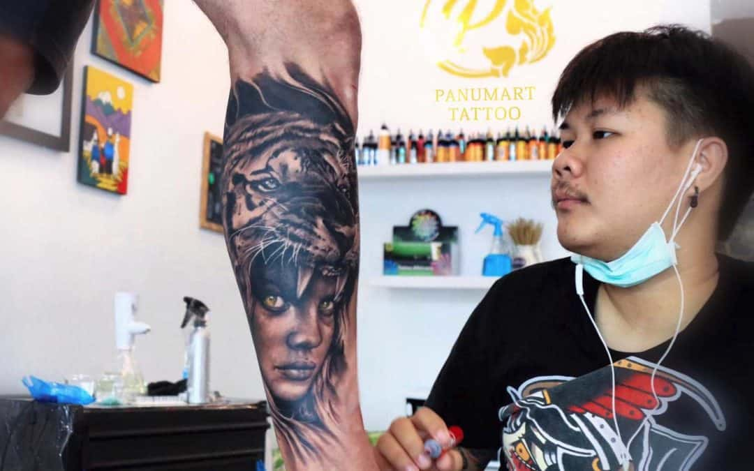 Everything You Need to Know About Tattoos in Thailand